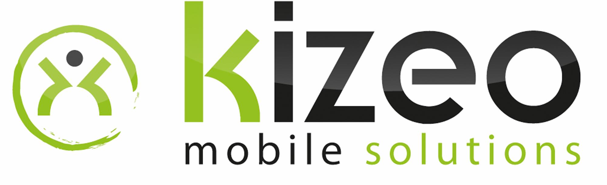 Logo de l'entreprise Kizeo