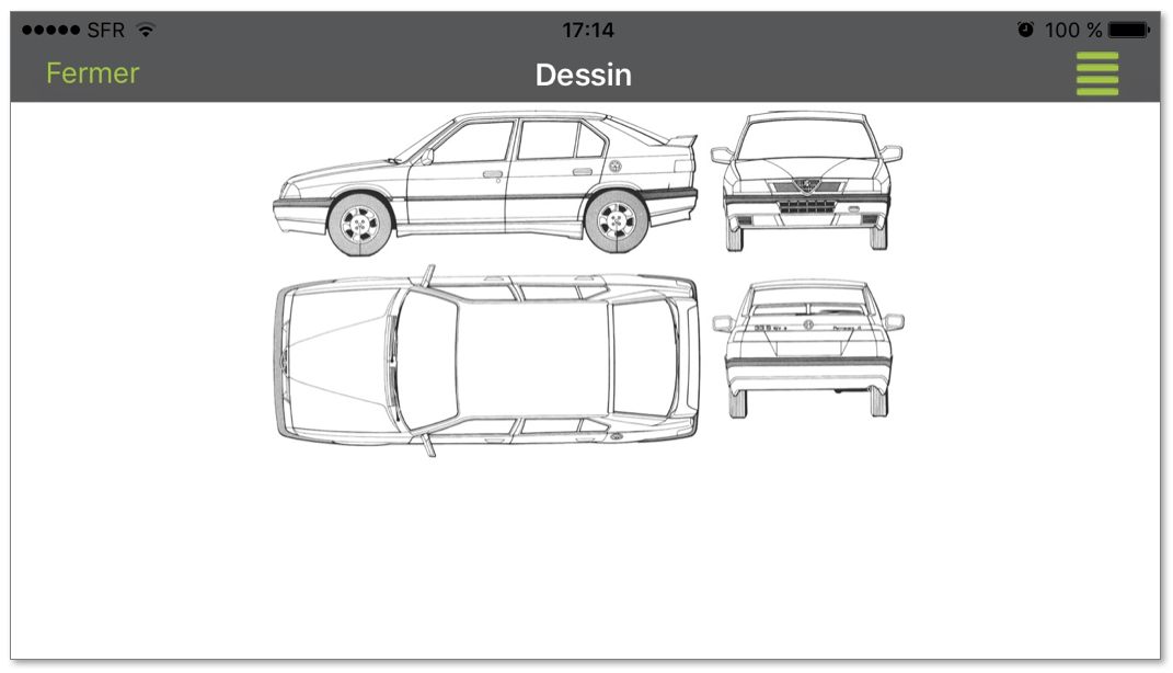 comprendre et utiliser l 39 l ment dessin kizeo forms. Black Bedroom Furniture Sets. Home Design Ideas
