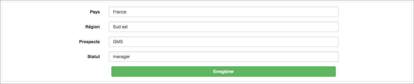 configurez ses champs utilisateurs personnalisés