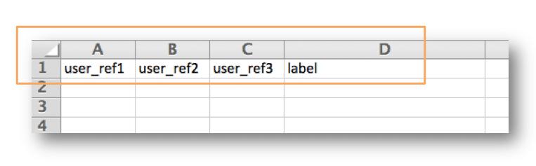 Créez une liste filtrée à partir d'un fichier Excel.