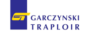 Logo Garczynski Traploir Yvetot, VINCI ENERGIES