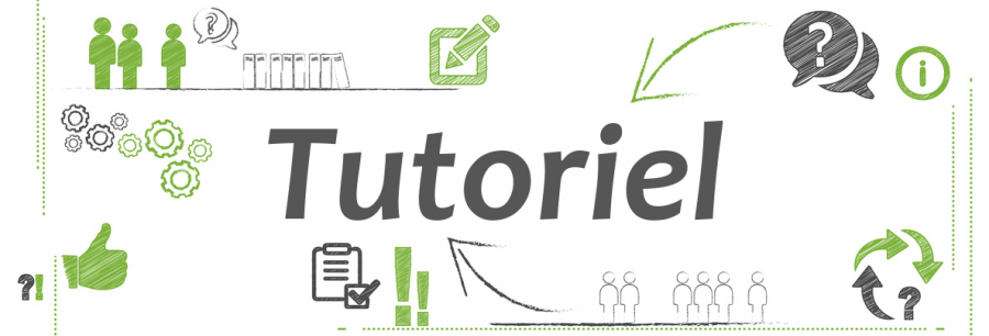 Tutoriels – Aide à l'utilisation de l'application Kizeo Forms (iOS, Android et Windows)