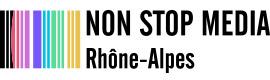 Logo Non Stop Media Rhône-Alpes