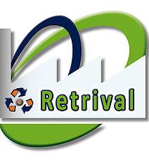 Logo RETRIVAL SCRL