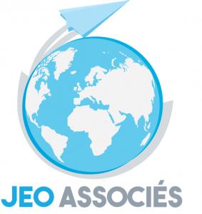 Logo JEO Associés