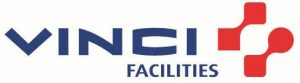 Logo VINCI FACILITIES