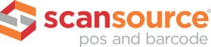 Logo ScanSource POS and Barcode