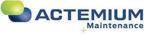 Logo Actemium Maintenance