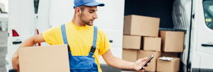 Saisissez vos bons de livraison sur votre mobile ou votre tablette