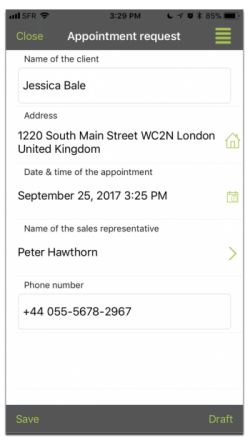 How To Send SMS Automatically After Filling Out A Digital Form