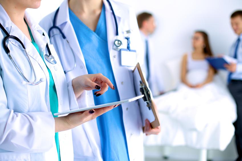 Formulaire médical sur mobile et tablette avec Kizeo Forms