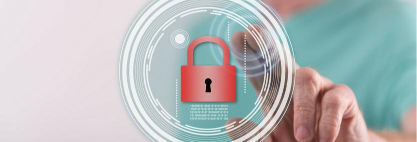 Sécurité des données - Kizeo Forms