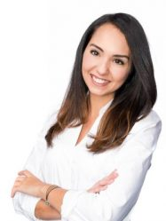 Agente de ventas internacional Silvia equipo Kizeo