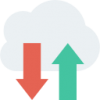 cloud-computing icon