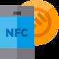 Etiqueta NFC formulario electrónico