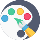 paint-palette icon