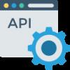API web service
