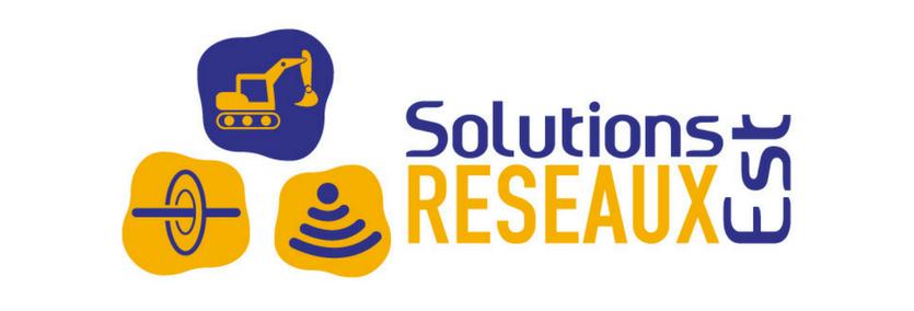 Logo Solutions Réseaux Est