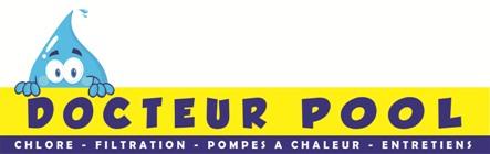 Logo SARL PISCINE ASSISTANCE AZUR