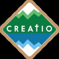 Creatio Logo Digital Forms
