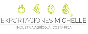 Logo compañía Michelle Costa Rica