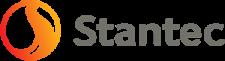 Logo compañía Stantec