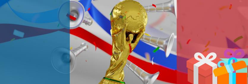 Winners Kizeo World Cup Contest