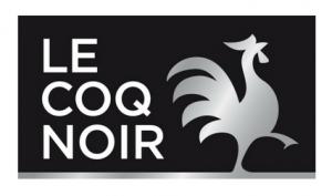 logo le coq noir