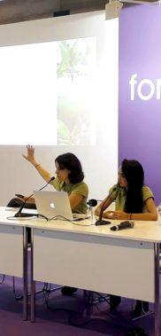 Conferencia sobre la digitalización en el sector hortofrutícola
