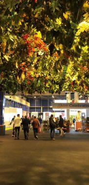 Feria Fruit Attraction Madrid