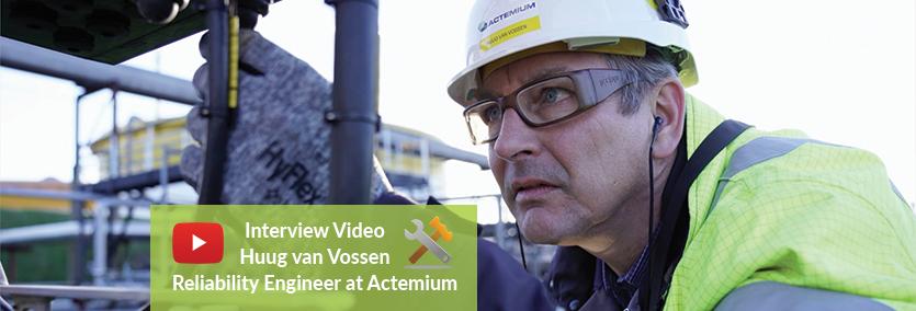 Video Testimonial Actemium Maintenance