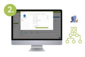 Optimisez vos worklows internes ainsi qu'avec vos clients, partenaires ou fournisseurs