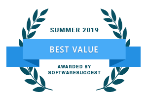 Kizeo Forms best value award