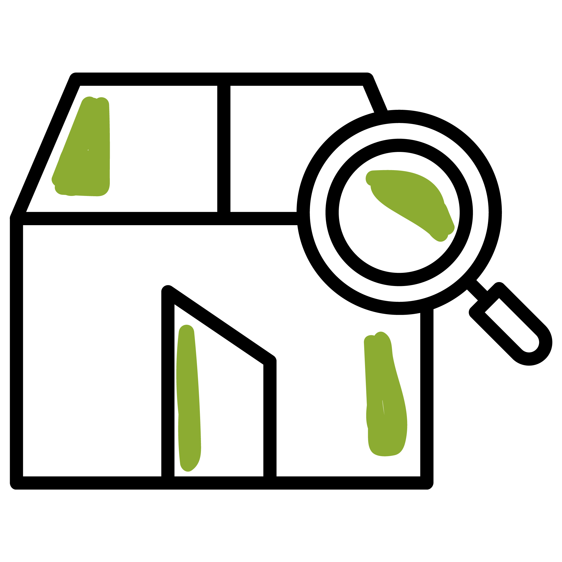 Building inspections with Kizeo Forms