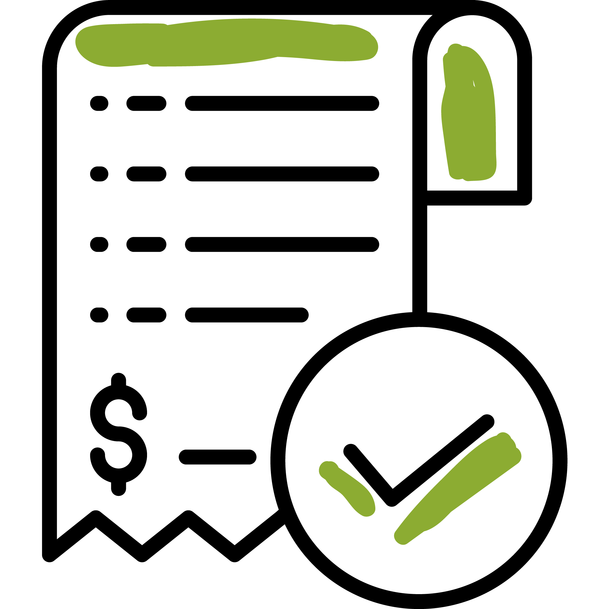Invoice with Kizeo Forms
