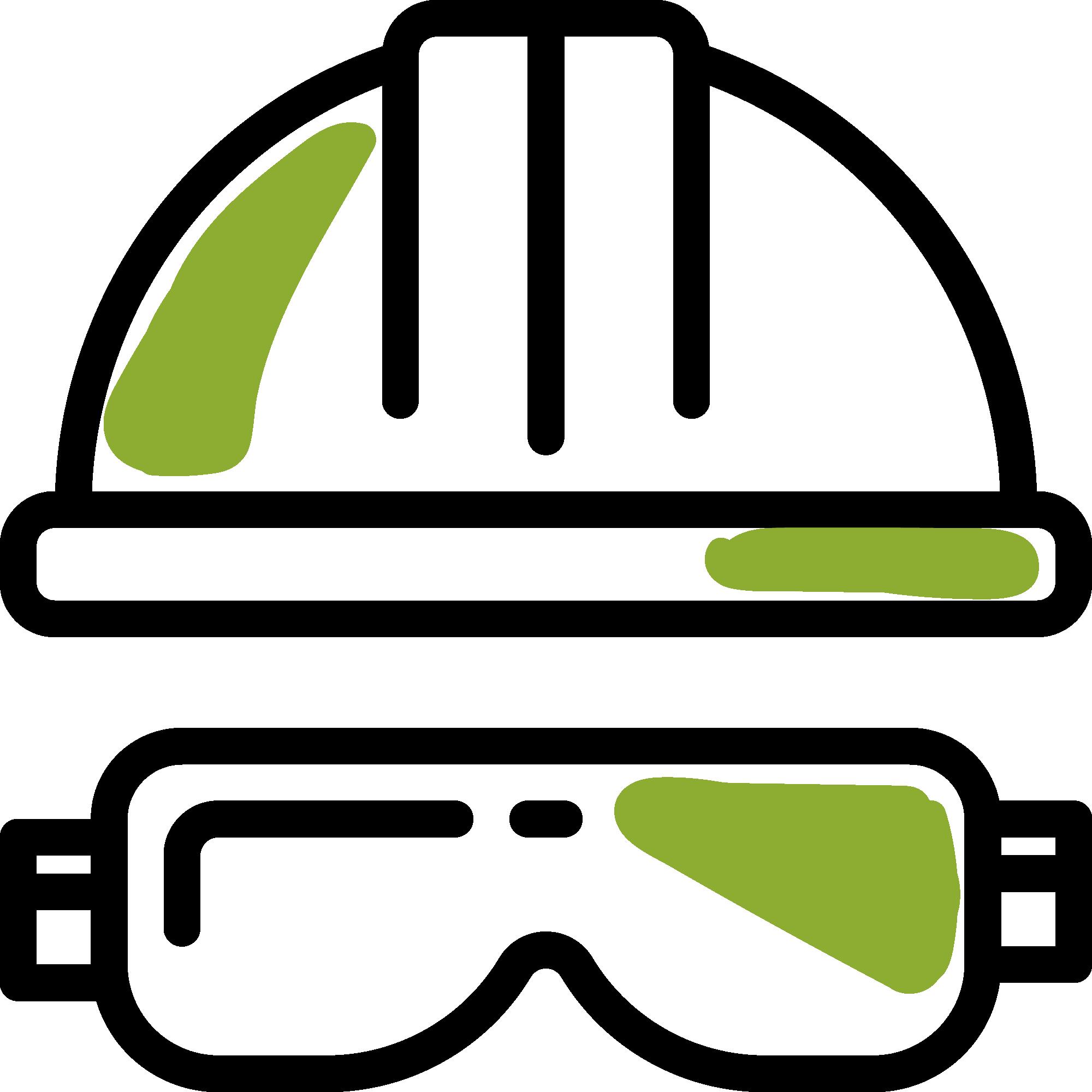 OSHA check with Kizeo Forms