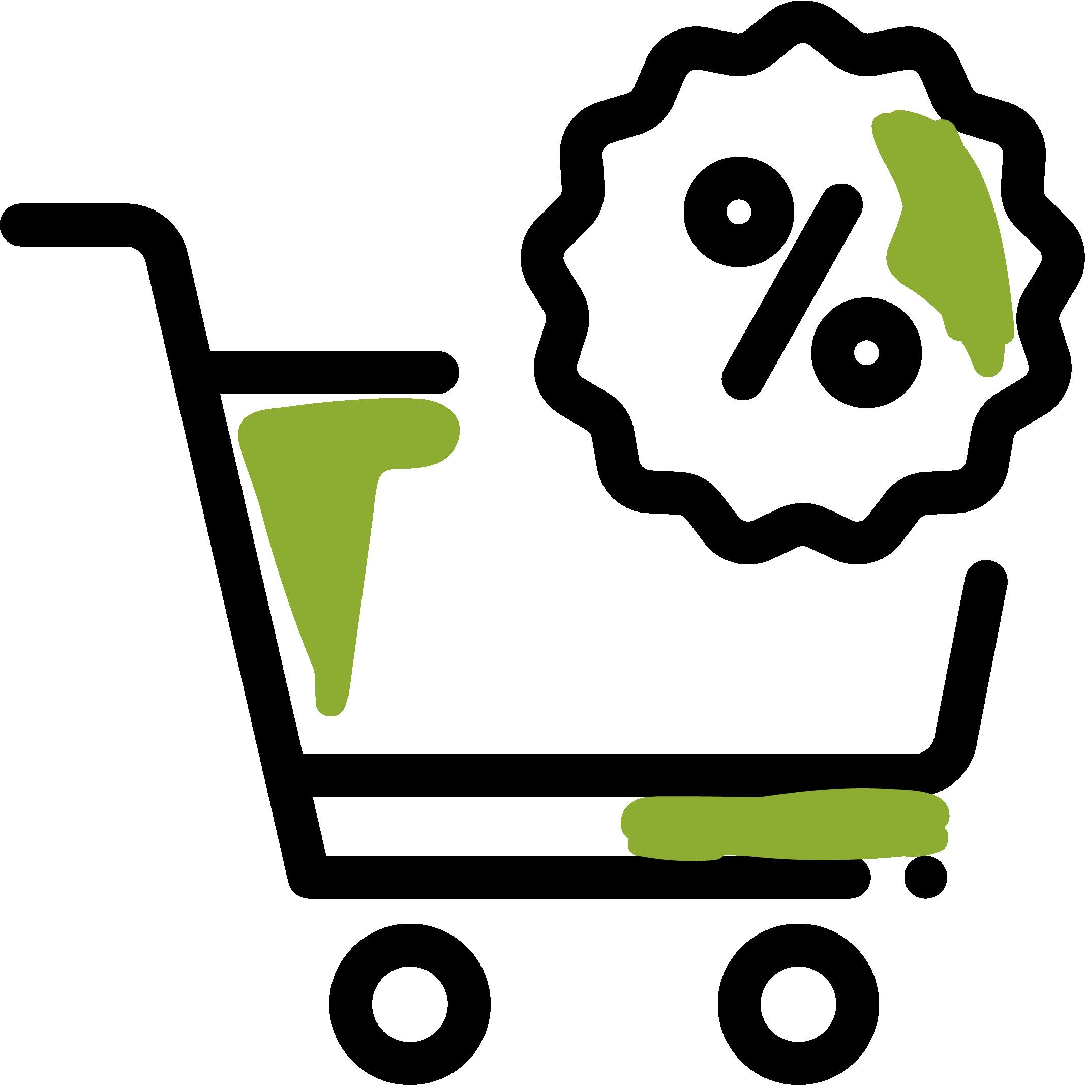 Sales industry