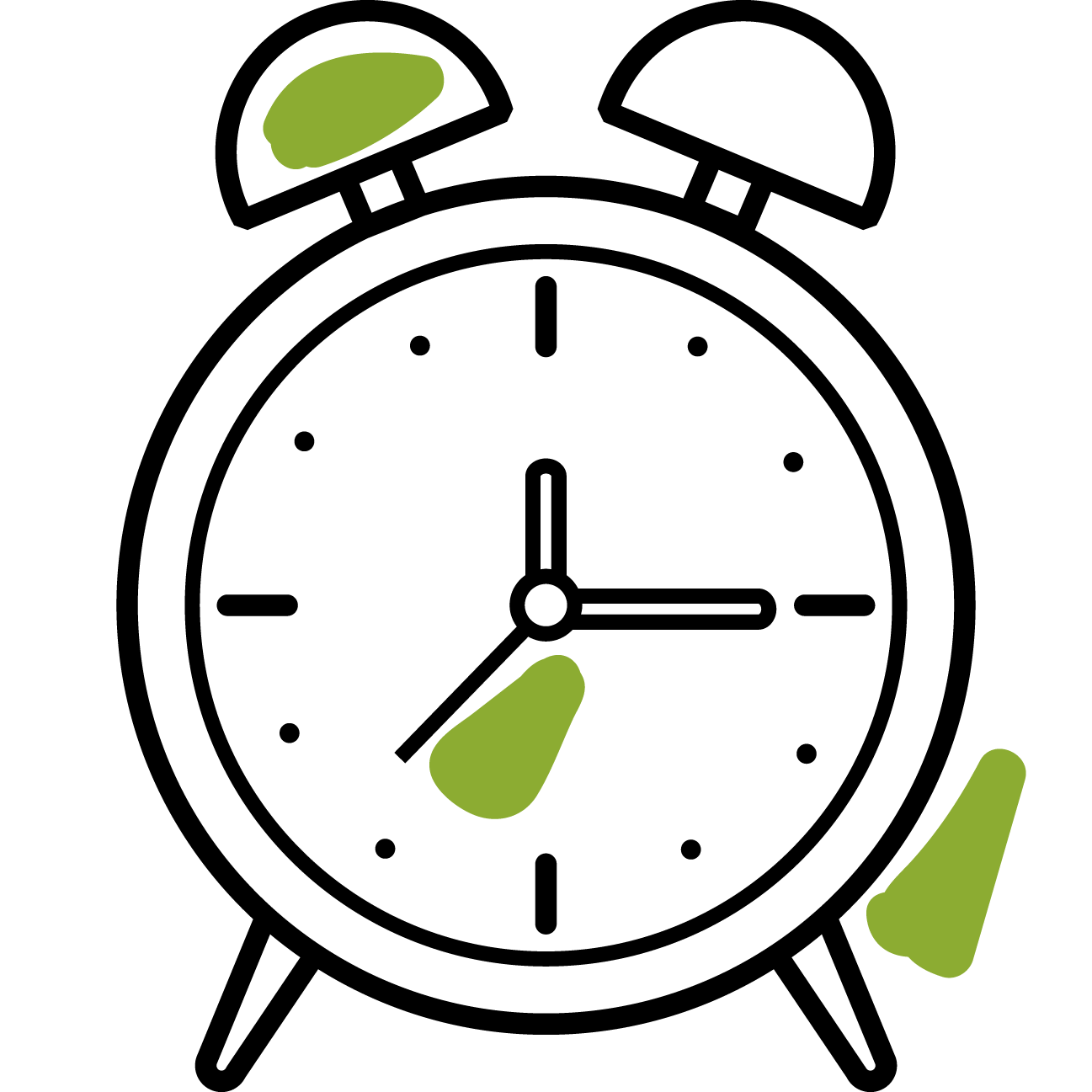 Timesheet with Kizeo forms