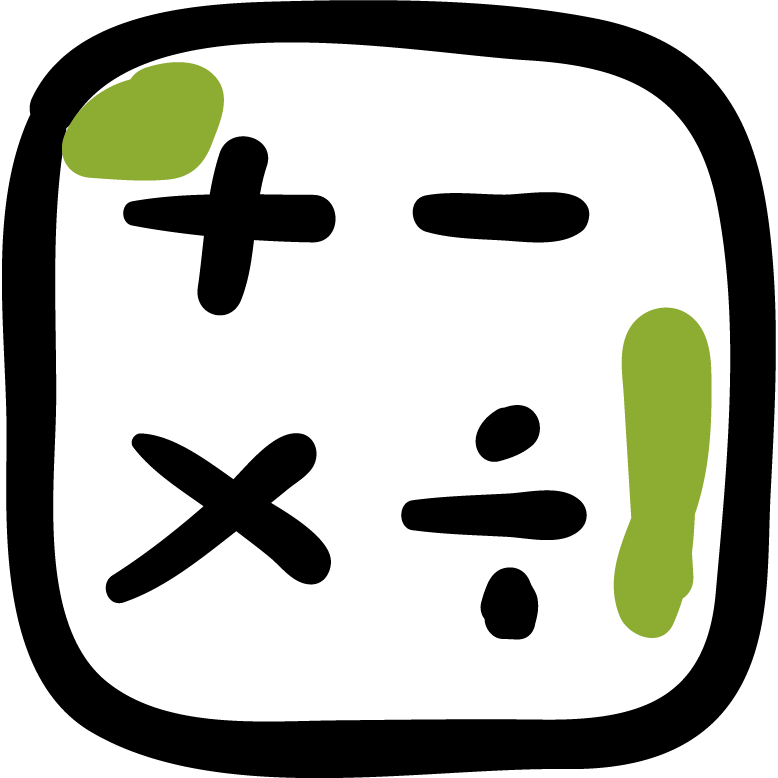 Expense report calculator