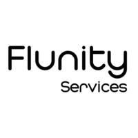 flunity services logo