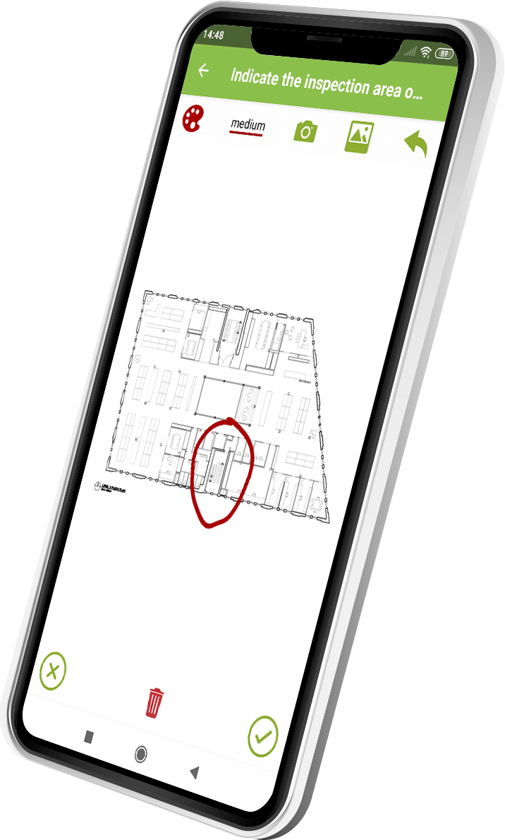 kizeo forms Mobile Forms Application