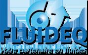 Logo de la société FLUIDEQ