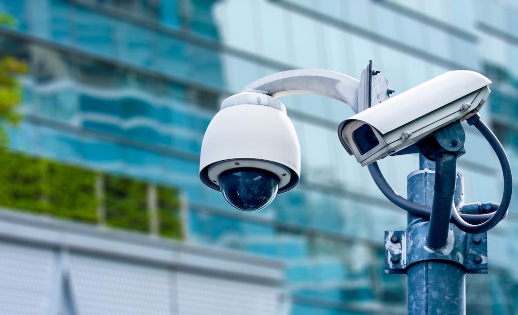 Kizeo Forms surveillance app