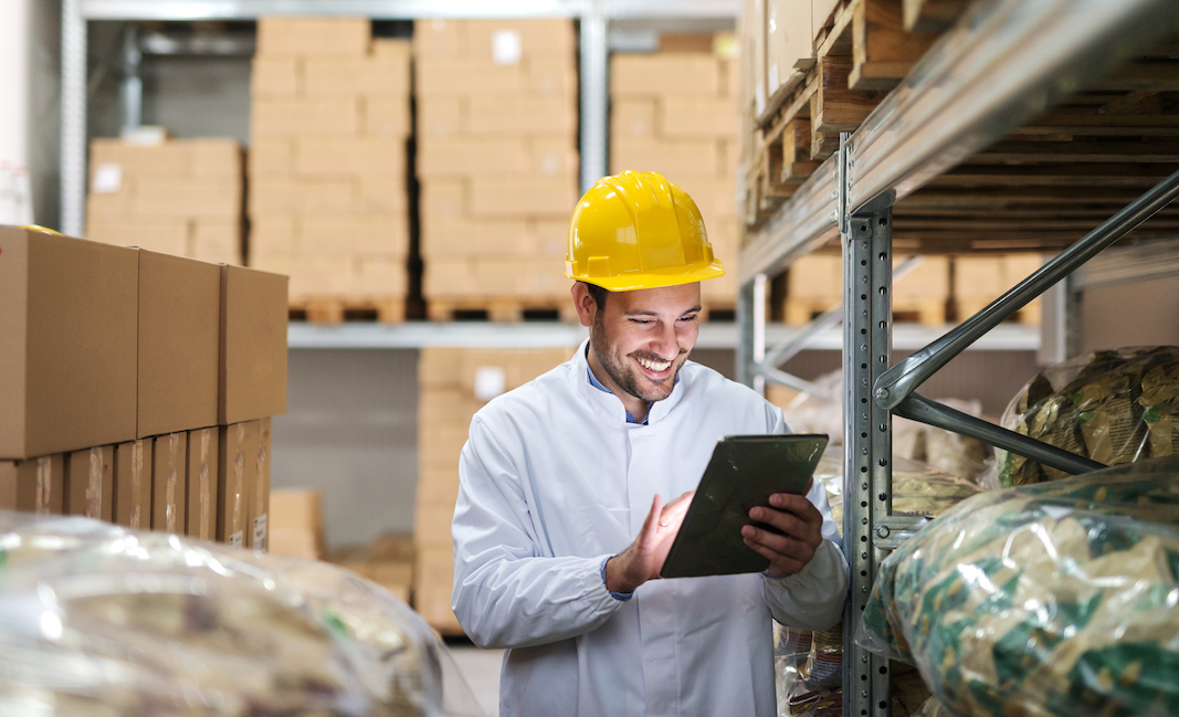 Kizeo Forms for supply chain management