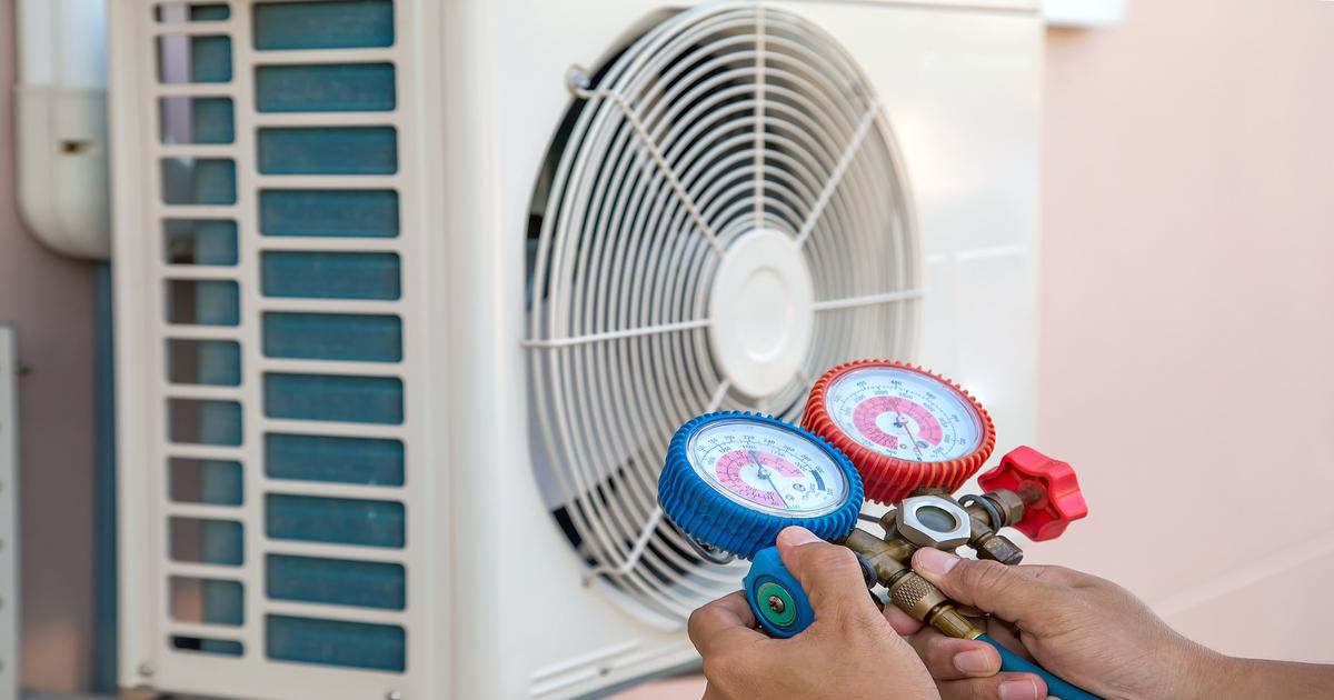 Kizeo Forms la solution les professionnels du Genie climatique pour effectuer le suivi des fluides frigorigènes